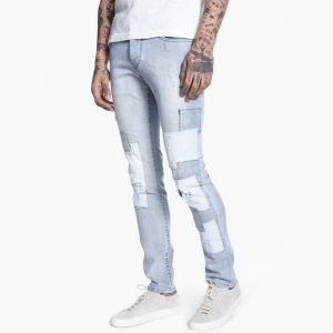 Balmain HP56201J E6260 Jeans