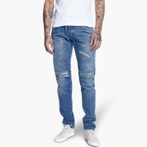 Balmain HP56205J U6264 Jeans