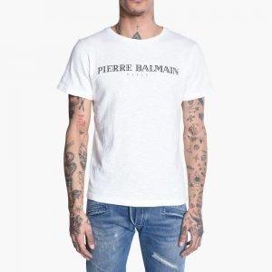 Balmain HP66224T 16289 T-Shirt