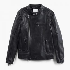 Balmain HP76039L A6016 Jacket