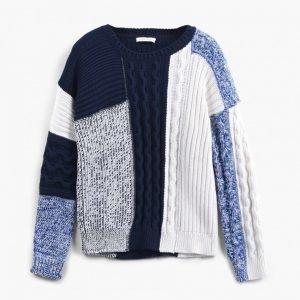 Balmain HP86213K A6295 Knitwear
