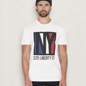 Balzac Projects 225 Liberty White