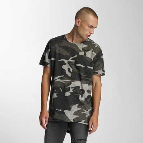 Bangastic T-paita Camouflage
