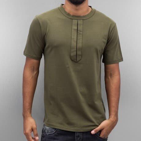 Bangastic T-paita Oliivi