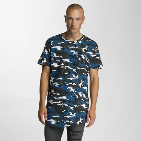 Bangastic T-paita Sininen