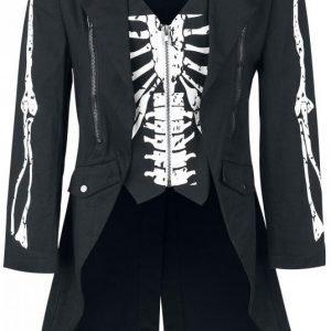 Banned Skeleton Maiharitakki