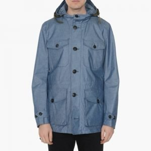 Baracuta Derwent Mountain Jacket