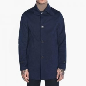 Baracuta Rubber Sateen Coat