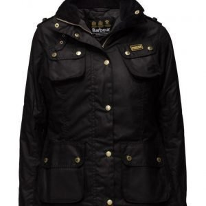 Barbour B.Intl Fins Wax Jacket untuvatakki