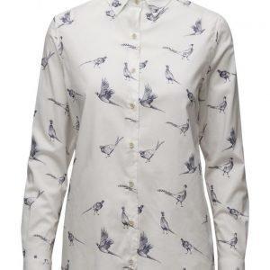 Barbour Barbour Safari Shirt pitkähihainen paita