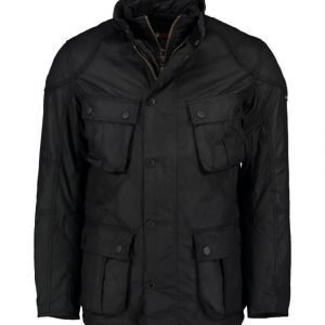 Barbour International Gauge Wax Takki