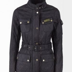 Barbour International Polarquilt Takki
