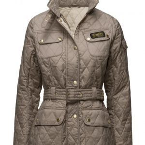 Barbour International Quilt tikkitakki