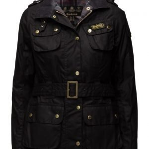 Barbour Ladies International untuvatakki