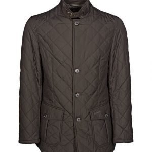 Barbour Quilted Lutz Takki