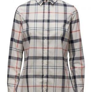 Barbour Tay Shirt pitkähihainen paita