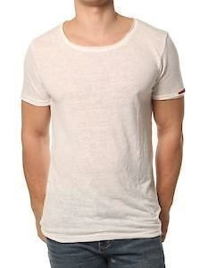 Basic Cotton White