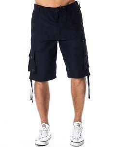 Bastian Shorts Navy