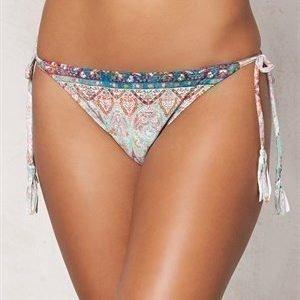 Beachwave Bikinihousut Kuvioitu