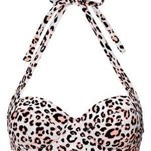 Beachwave Bikiniliivit Leopardi