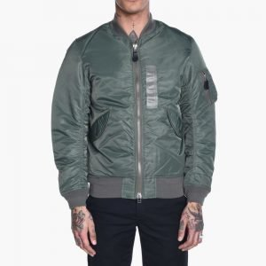 Beams+ L-2B Down Jacket