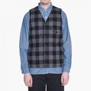 Beams+ Mackinaw Vest