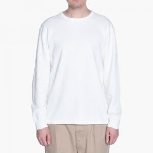 Beams+ Small Thermal Long Sleeve Tee