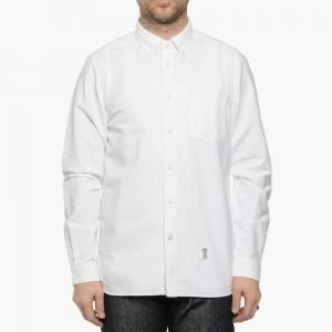 Bedwin & The Heartbreakers B.D Ox Armhole Layerd Shirt