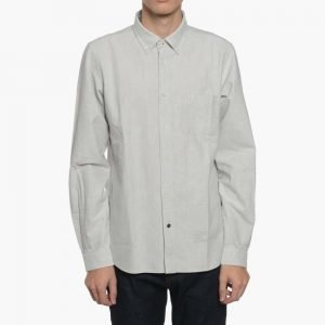 Bedwin & The Heartbreakers Brian Oxford Shirt