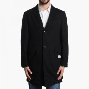 Bedwin & The Heartbreakers Byrne Chester Coat
