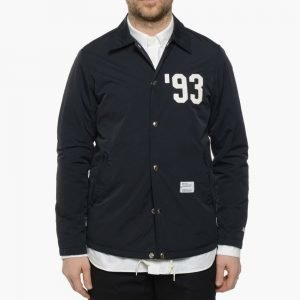 Bedwin & The Heartbreakers Jill Coach Jacket