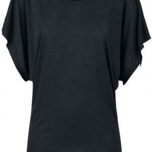 Bella Rento Paita Lepakkohihoilla Naisten T-paita