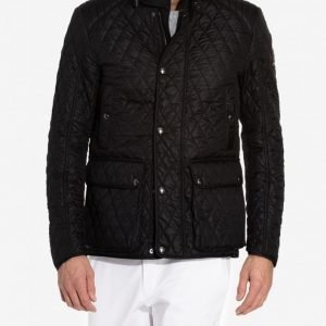 Belstaff New Pathfield Jacket Takki Black