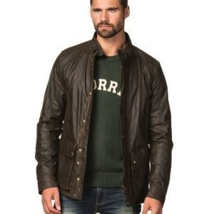 Belstaff New Tourmaster 20015 Faded Olive