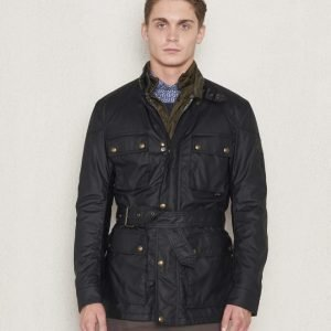 Belstaff Roadmaster 90000 Black