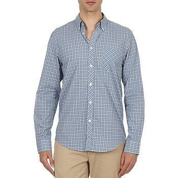 Ben Sherman BEMA00478 pitkähihainen paitapusero