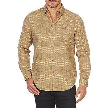 Ben Sherman BEMA00497 pitkähihainen paitapusero
