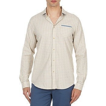 Ben Sherman BEMA00509 pitkähihainen paitapusero