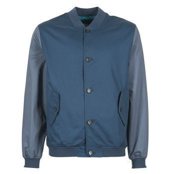 Ben Sherman COLOUR BLOCKED BOMBER pusakka