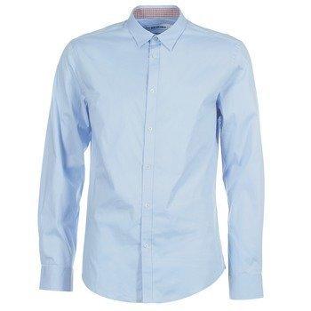 Ben Sherman LS STRETCH POPLIN pitkähihainen paitapusero