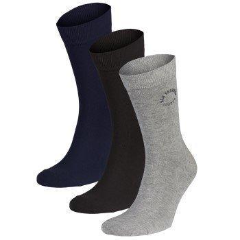 Ben Sherman Men Socks 3 pakkaus