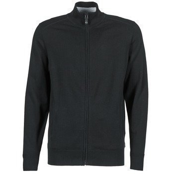 Ben Sherman THE COTTON ZIP THROUGH