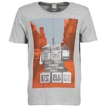 Bench CITY PRODUCE lyhythihainen t-paita