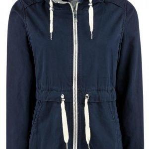 Bench Cotton Jacket Naisten Välikausitakki