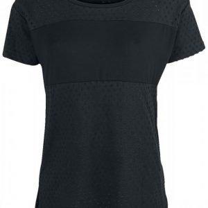 Bench Mesh Tee Naisten T-paita