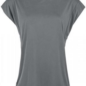 Bench Sleeveless Rib Tee Naisten T-paita