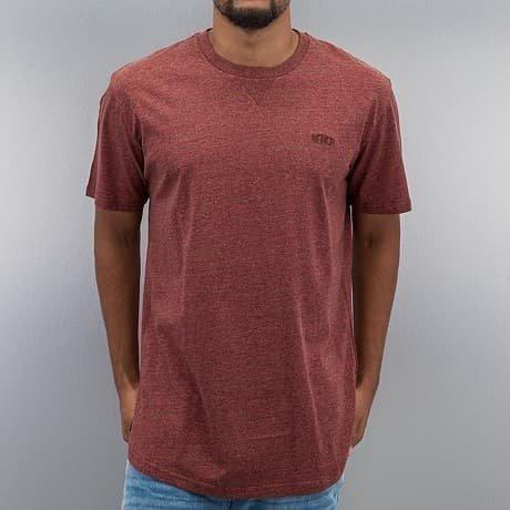 Bench T-paita Ruskea