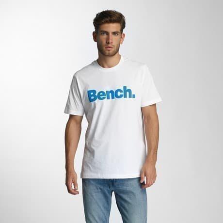 Bench T-paita Valkoinen
