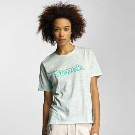 Bench T-paita Vihreä