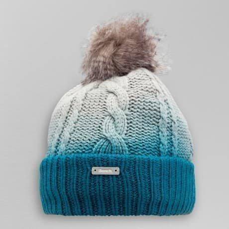 Bench Talvipäähine Sininen